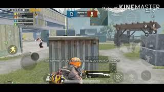 TDM sniper Montage//AR vs Sniper//Vivo z1 pro//Pubg Mobile