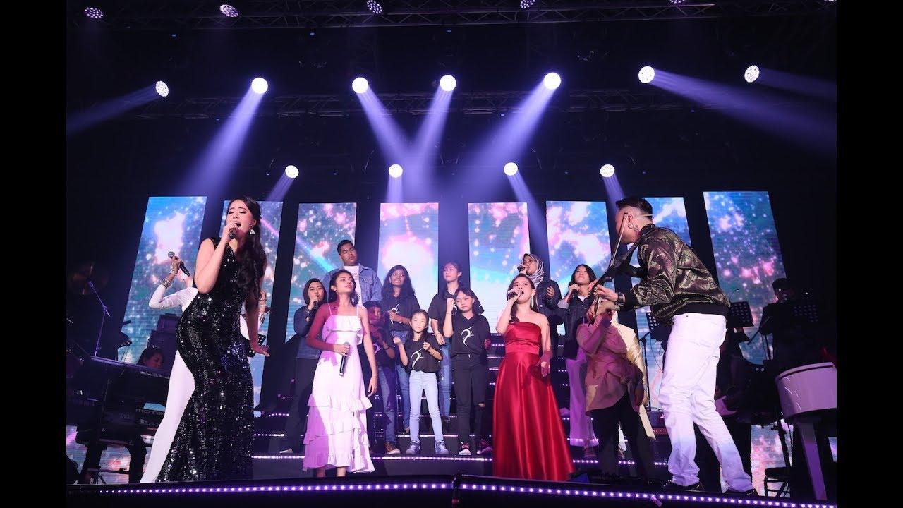 ESOK (LIVE) by Dennis Lau & Friends - #DLTheChosen Concert