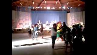 German Duck Dance Song
