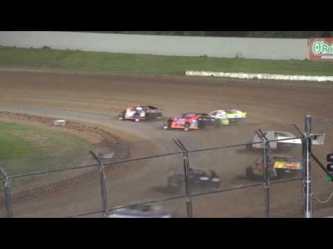 Don Herman Auto Repair IMCA Northern Sport Mods for May 12, 2017
