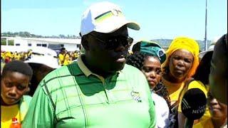 KZN ANC celebrates 108th anniversary | Njabulo Nzuza