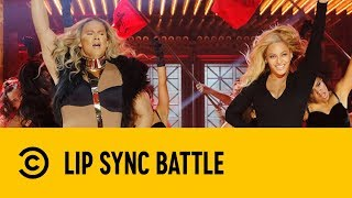 """Download Channing Tatum Performs Beyonce's """"Run The World"""" 