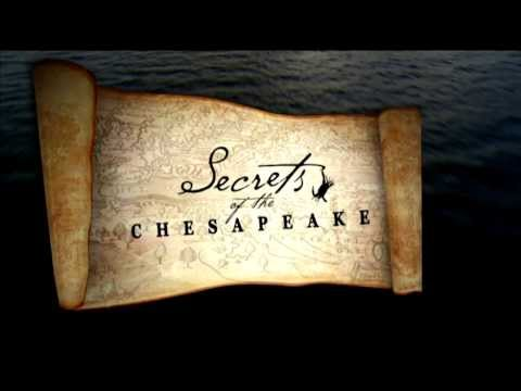 Secrets of the Chesapeake - Promo