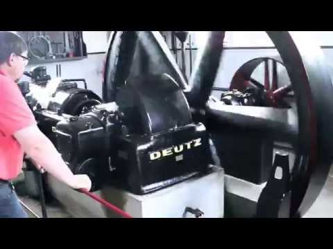 Lister Petter AC1 Diesel Engine from YouTube · Duration:  9 minutes 13 seconds