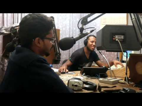 Dj Navz on Paradise FM