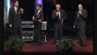 O What A Savior-The Cathedrals