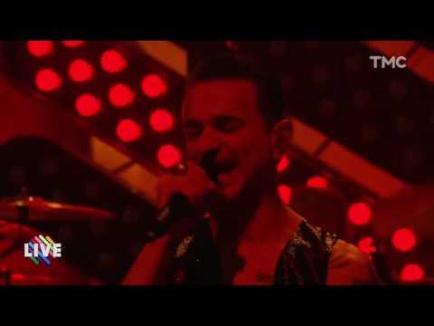 Depeche Mode - Paris 21 March 2017 - Spirit Tour