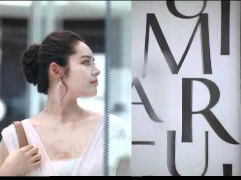 Lee Na Young, Han Ga In, Han Ji Min, Song Hye Kyo - Aritaum CF 30s (2008)