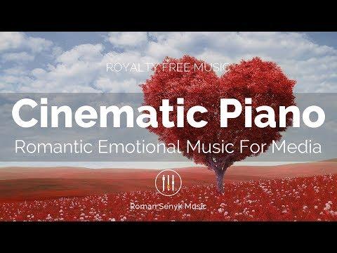 Cinematic Piano Romantic