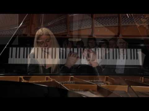 Valentina Lisitsa, MUSSORGSKY 'Pictures at an Exhibition', Piano  Bösendorfer