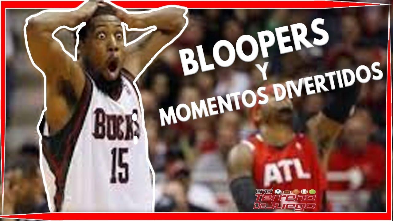Bloopers - Videos Divertidos en los Deportes y momentos con periodistas