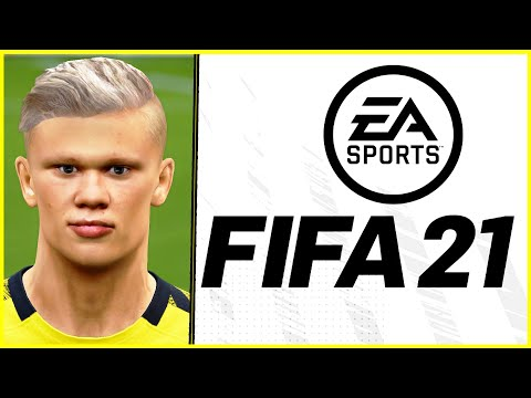 FIFA 21 PRE ORDER INFORMATION, RELEASE DATE & MORE