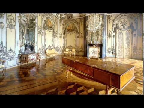 J.S. Bach Brandenburg Concertos  1 - 6, Claudio Abbado