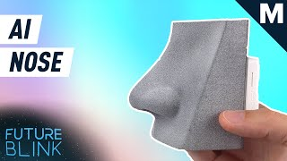 Umm, This AI Tool Can...Smell for You | Future Blink