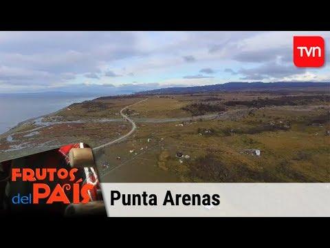 Frutos del País - Punta Arenas