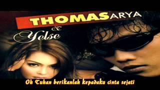 Gambar cover Thomas Arya - Layla [Lirik]