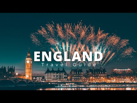 England Travel Guide | 10 Best Places to Visit | Discover Fa