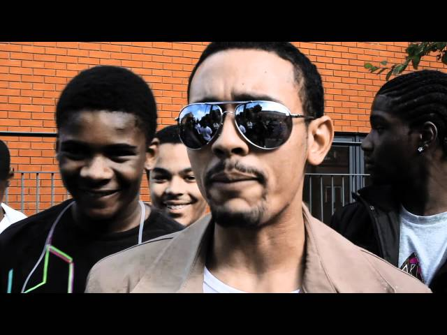 Mic Check TV - JMC, M.sleep, Kemzi, R.loco, Illz