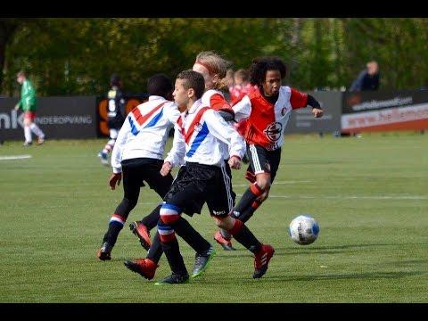 Feyenoord o11 - RKSV DCG