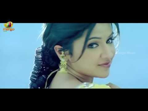 Andala Ramudu Telugu Movie Songs   Jabilli Rave Video Song   Sunil   Arti Agarwal