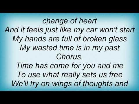 Joe Perry - Life At A Glance Lyrics