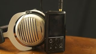 Fiio X3 Review - Audiophile Portable Media Player