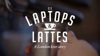 Laptops & Lattes : Great coffee shops for freelancers in London