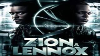 """04. Zion y Lennox - """"Como Curar"""" - [Los Verdaderos © 2010 Reggaeton Nuevo]"""