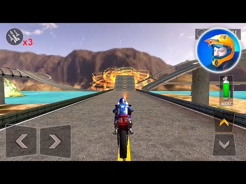 Extreme Bike Stunts 3D Bike Games To Play For Free