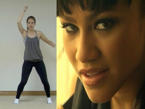 Zendaya 'Replay' Dance Tutorial