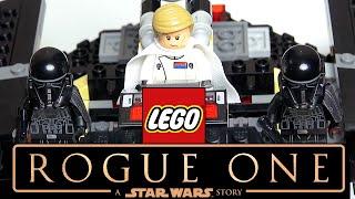 LEGO Star Wars 75156 Имперский шаттл Кренника. Новинка Лего Изгой Один