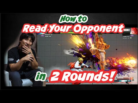 """[Daigo] """"I Can Tell My Opponent's Tendencies In 2 Rounds"""" How To Read Your Opponent In A Short Set!"""