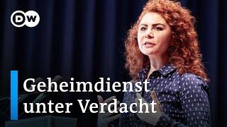 Österreich/Türkei: Geheimdienst unter Verdacht | Fokus Europa
