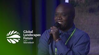 Mamadou Diakhite: It takes a region…Coordinating landscape restoration in Africa– GLF 2016 Marrakesh