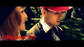 [Rap Viet TV] THE ONE [Official Video] - J.REYEZ ft LYDIA PAEK [Rap Viet TV]