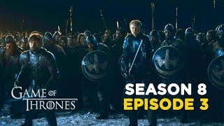 🔴game Of Thrones S8 E3 Was 🔥🔥🔥🔥🔥