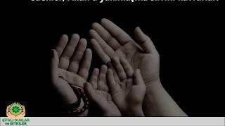İnna Fettahna Leke Duası   Şifalı Dualar