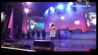 Kierra Sheard - Praise Him Now