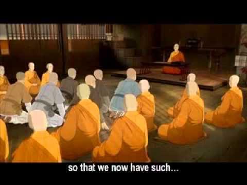 Phim Phật Giáo - Giám Chân Đại Hoà 2/7