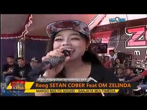 Jaran Goyang (Vivi Voleta) ZELINDA TERBARU 2017