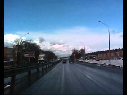 НароФоминск Москва