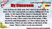 my classroom essay 1 33
