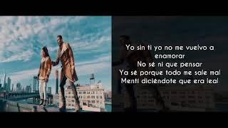 Ozuna X Romeo Santos El Farsante Remix LETRA LYRICS.mp3