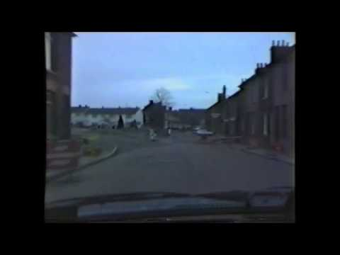 A Drive through Sittingbourne 1984