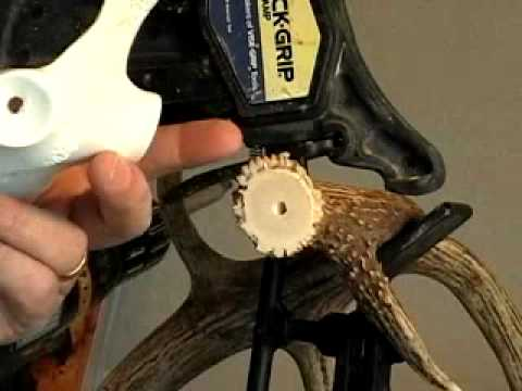 European Mount Do-it-Yourself Kit How-to Video: The Skull Master