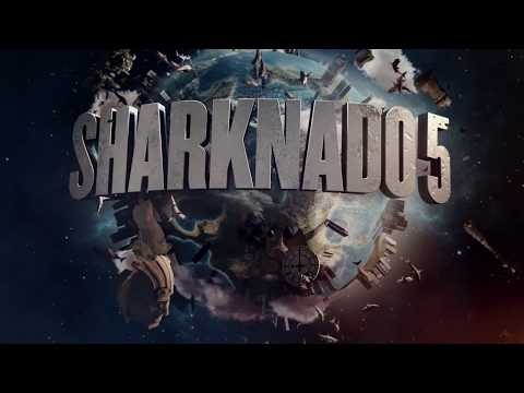 Sharknado 5 | official trailer (2017) streaming vf