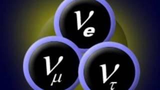 Neutrinos - Geheimschrift des Kosmos (1/3)