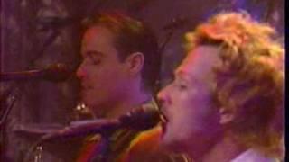 1996 03 29 Big Bang Baby Letterman