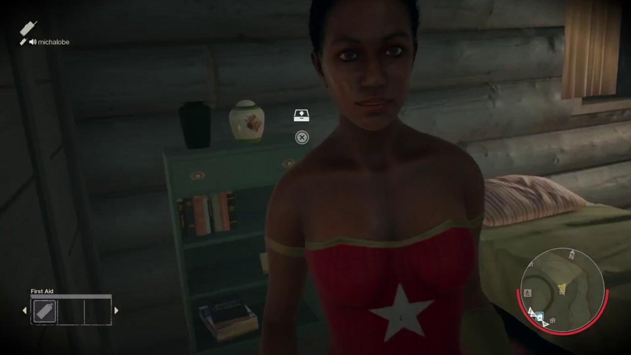 Katherine hegil nude