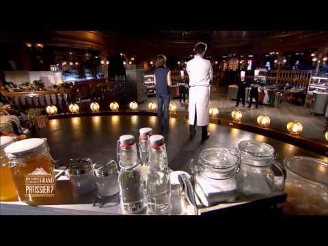 Qui sera le prochain grand pâtissier ? Saison 1 Episode 2 Partie 2